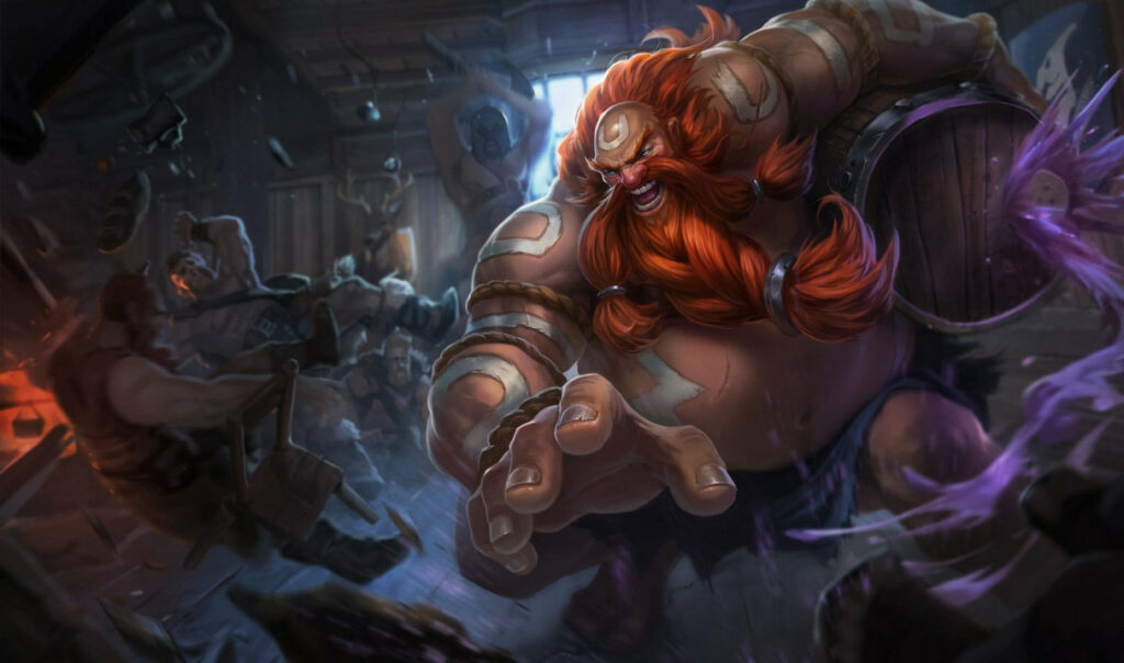 "League patch 11.9: Big nerfs to the jungle pool, ""Bot lane"" Kog'maw and Lulu received huge buffs 5"