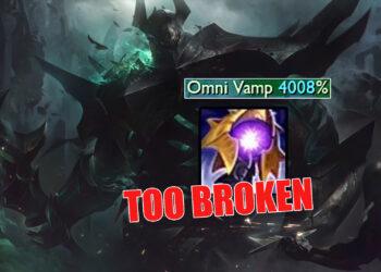 Broken Bug