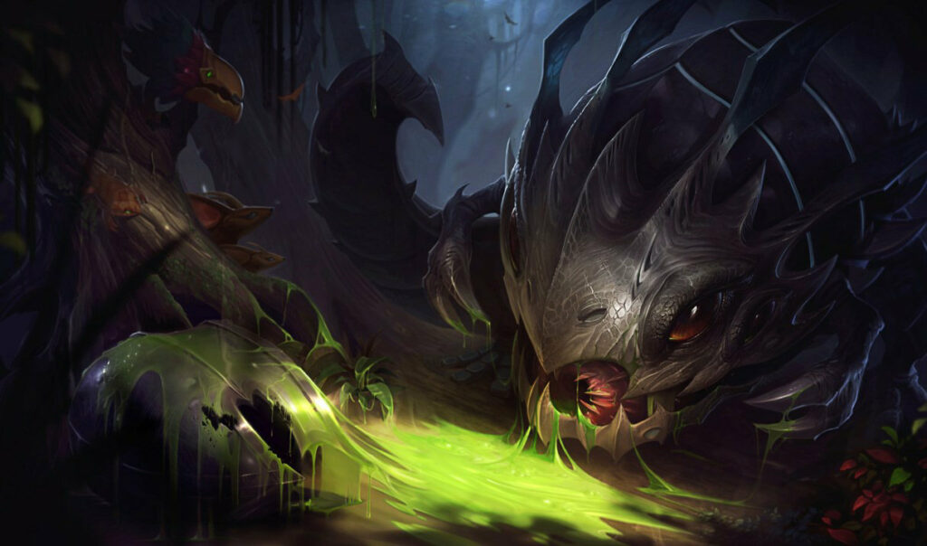 "League patch 11.9: Big nerfs to the jungle pool, ""Bot lane"" Kog'maw and Lulu received huge buffs 14"