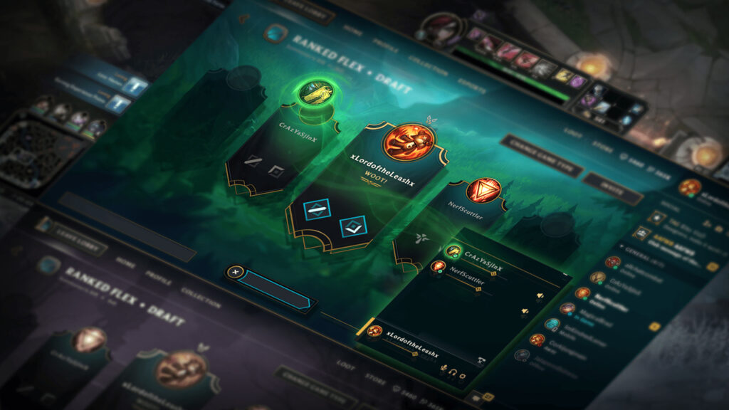 More client future improvements discussed by Riot 2