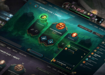 More client future improvements discussed by Riot 4