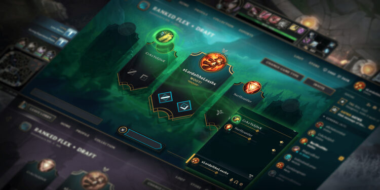 More client future improvements discussed by Riot 1