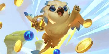 Hyper roll! A new game mode of Teamfight Tactics 4
