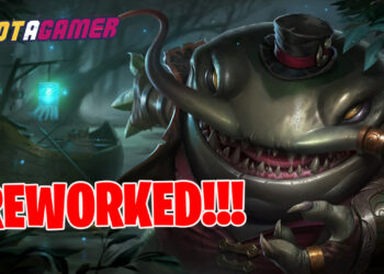 League of Legends: Tahm Kench's rework is coming 1