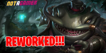 League of Legends: Tahm Kench's rework is coming 4