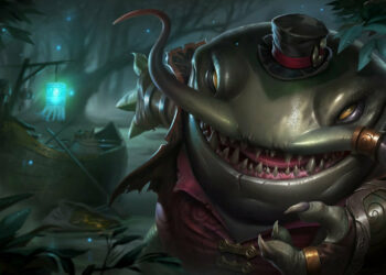 Tahm Kench become the top lane terror in League Patch 11.14 1
