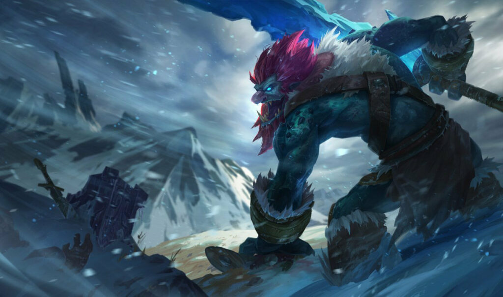 "League patch 11.9: Big nerfs to the jungle pool, ""Bot lane"" Kog'maw and Lulu received huge buffs 19"