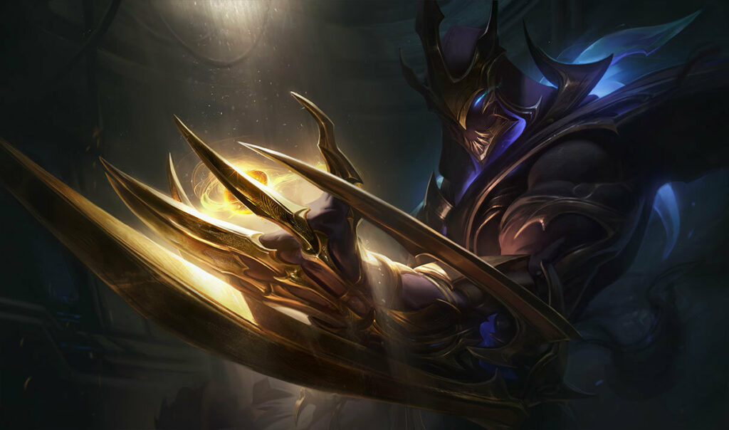 League Patch 11.19 - Worlds 2021 Patch to buff Akali, Sylas, and other Asassins 3
