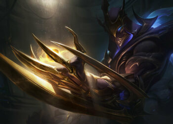 League Patch 11.18 Preview plans to buff 23 champions including Kai'Sa, Zed, Yone 1
