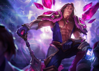 League PBE Preview: Massive Taric buff and Tahm Kench update are coming 3