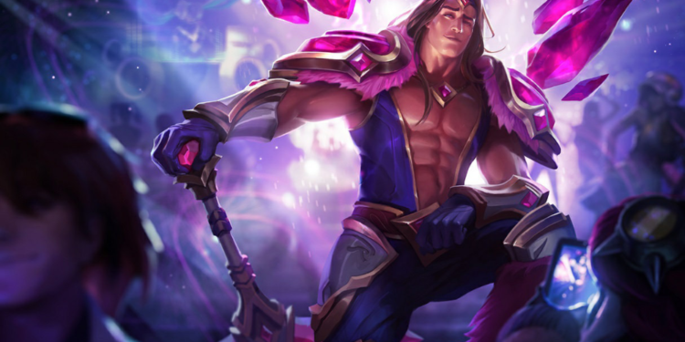 League PBE Preview: Massive Taric buff and Tahm Kench update are coming 1