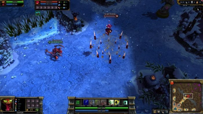 Riot Games shutting down a Fan-made Game of LoL after threatening the Creators? 1