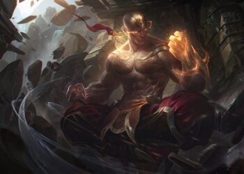 Patch 11.8 Preview brings buffs to Lee Sin, Aphelios and opens up the champion pool for jungle 28
