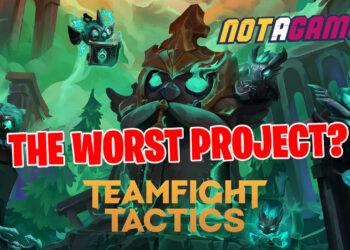 TFT Set 5: A failure of Riot Games? 2
