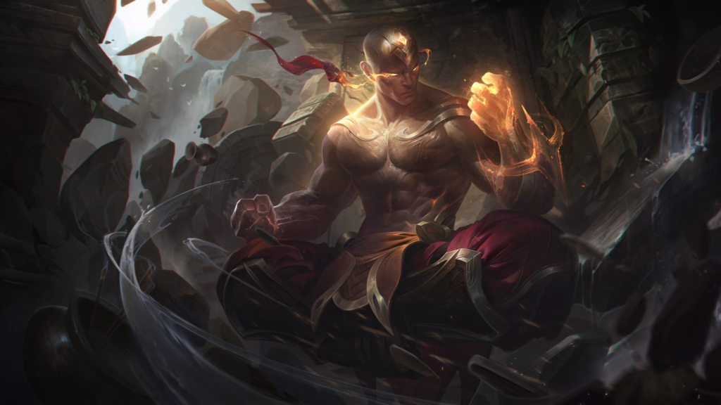 Lee Sin Top is taking over the Meta and here's why 4