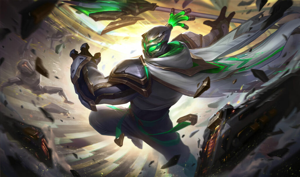 League of Legends: MSI Cup for Clash 2021 event full details and rewards 1