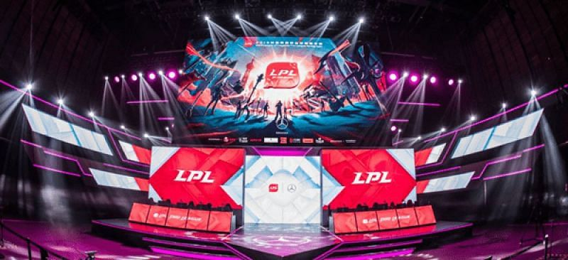 Riot Games announced results of match-fixing scandals at LPL and LDL 1