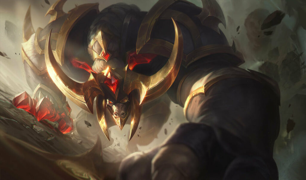 League of Legends: MSI Cup for Clash 2021 event full details and rewards 4