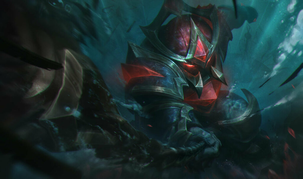 League of Legends: MSI Cup for Clash 2021 event full details and rewards 5