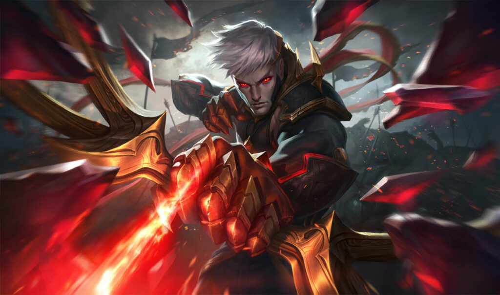 League of Legends: MSI Cup for Clash 2021 event full details and rewards 3
