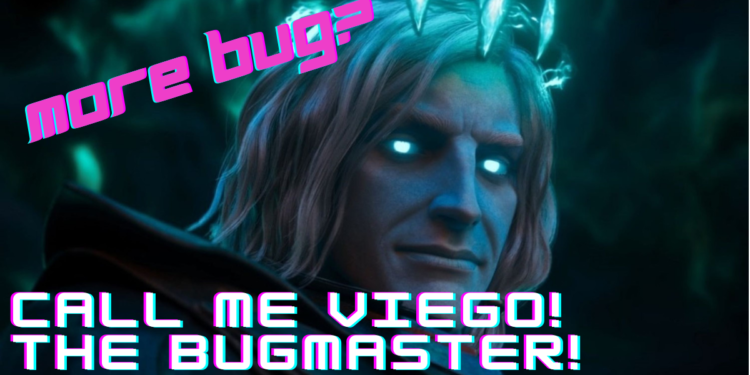 League of legends: All of Viego bugs has not been fixed, gamers ask Riot Games to remove this champion for... good 1