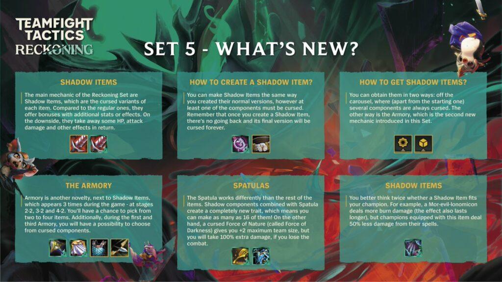 TFT Set 5: A failure of Riot Games? 4