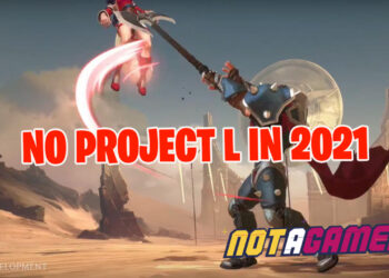 Riot Games: Definitely no Project L in 2021 2