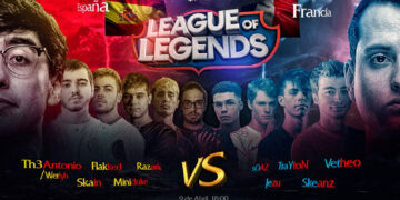 World Cup for League of Legends possibility discussed by Riot Games 2