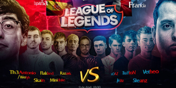 World Cup for League of Legends possibility discussed by Riot Games 1