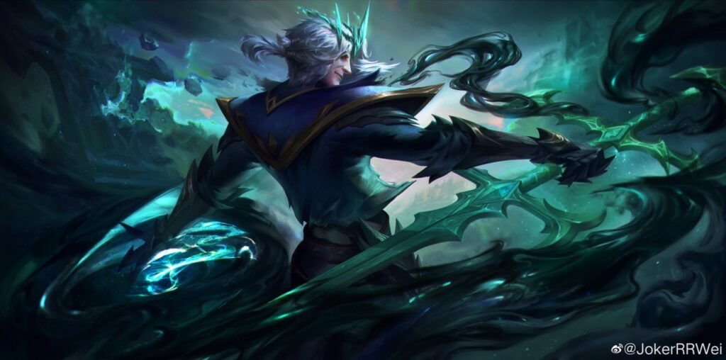 League of legends: All of Viego bugs has not been fixed, gamers ask Riot Games to remove this champion for... good 2