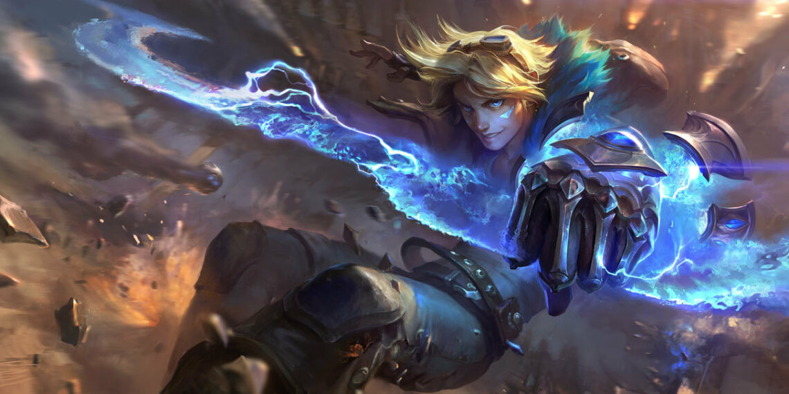 Riot Games outraged fans when they opted to replace Matt Dunn - Ezreal, Pyke's lore author while he was suffering personal difficulties 1