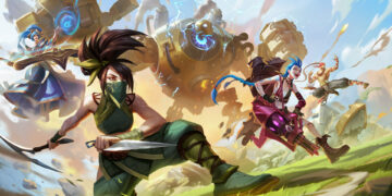 """League of Legends: Riot's """"New"""" 11.10 Smite Is Brutal With """"Summoner"""" champions? 1"""