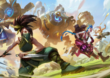 Patch 11.11: Illaoi and Seraphine Greatly Benefited From The Update 2