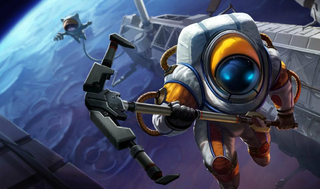 League Patch 11.11 plans to shift Nautilus into the Jungle 3