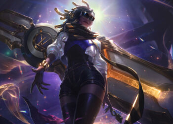 League Patch 11.11 Preview: changes for Senna and Seraphine buffs 3