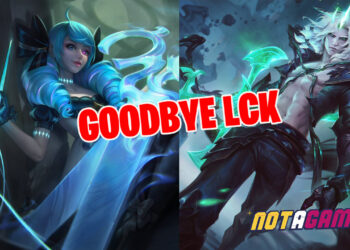 LCK 2021 Summer is about to start and Viego will probably be unavailable 5