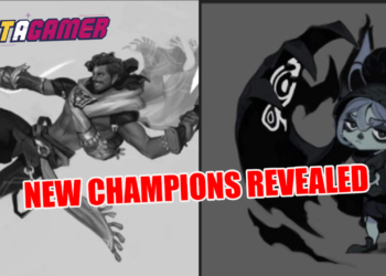 League of Legends: Two new champions revealed 1