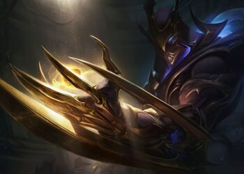 Zed's original concept allows him to kill enemies with their own shadows 1