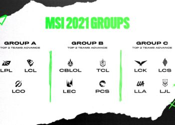MSI 2021: PSG Has To Leave, RNG Stands A Chance To Catch Up With T1's Championship Record 1