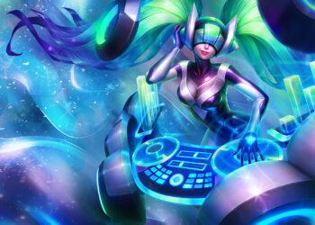Changes for Sona will be locked and should hit the servers later in the summer 4