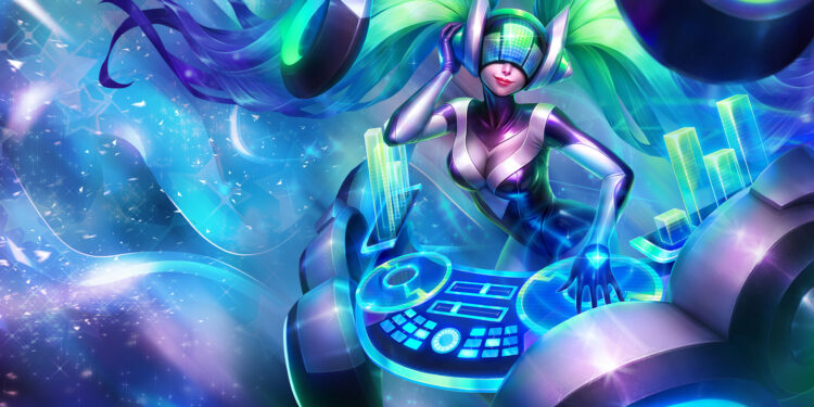 Changes for Sona will be locked and should hit the servers later in the summer 1