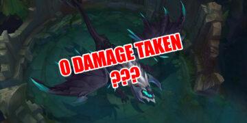 new trick to take dragon