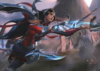 League Patch 11.15 nerfs Gwen, Irelia, Viego, and other dominance champions 4