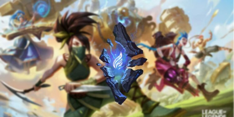 Wild Rift: Phase Rush and Bone Plating will be added into patch 2.3 1