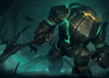 Nautilus: Welcome To The Jungle In Patch 11.11 7