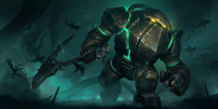 Nautilus: Welcome To The Jungle In Patch 11.11 1
