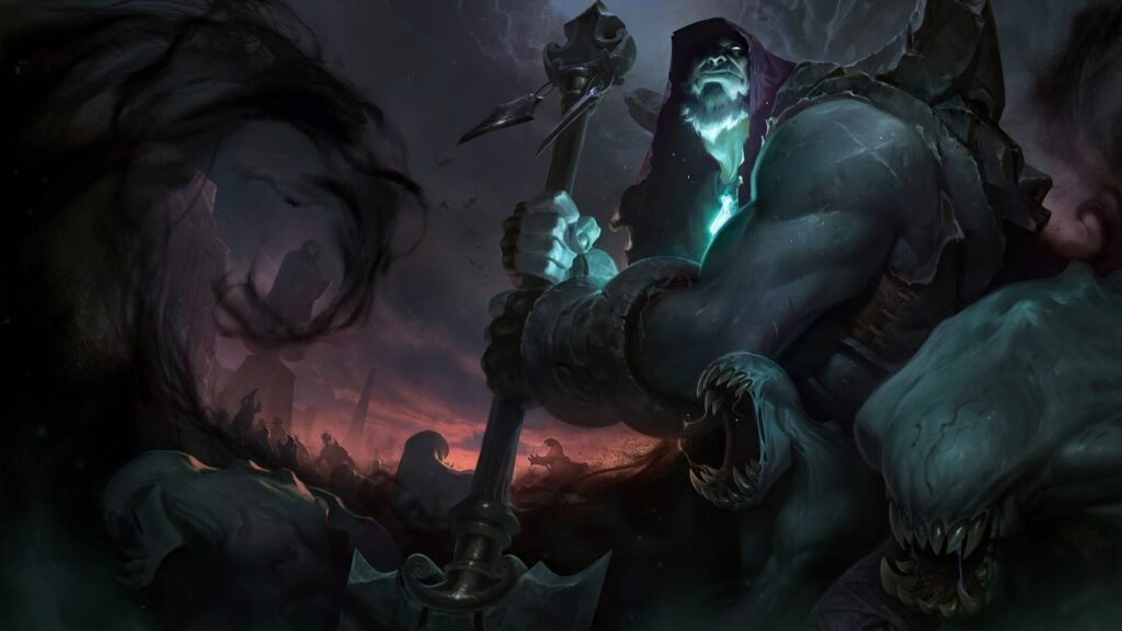 Best off-meta picks for League Patch 11.13 2