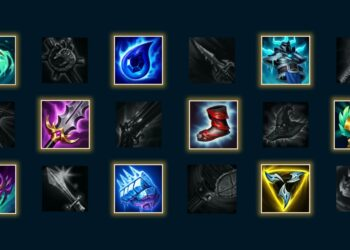 League Patch 11.13 reveals new items and adjustments to the existing items. 2