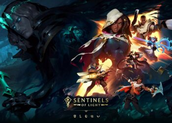 Riot hints at a possible new League champion, as well as potential Vayne and Graves skins through Sentinels of Light web puzzle 8