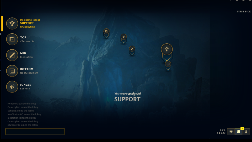 League Client bug that automatically disconnects and makes gamers suffer penalties 3